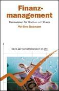 Cover-Bild zu Finanzmanagement