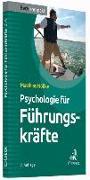 Cover-Bild zu Psychologie für Führungskräfte