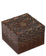 Cover-Bild zu Bhava Quadrat Erinnerungsbox Mini