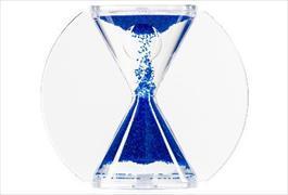 Cover-Bild zu Sanduhr PARADOX SOUL blue