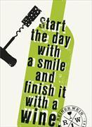 Cover-Bild zu Reiner Wein Magnet Smile