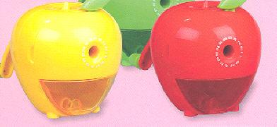 Cover-Bild zu Apfelanspitzer