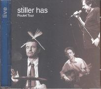 Cover-Bild zu Poulet Tour Live