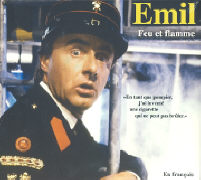 Cover-Bild zu Emil 06. Feu et flamme