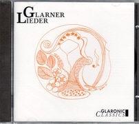 Cover-Bild zu Glarner Lieder