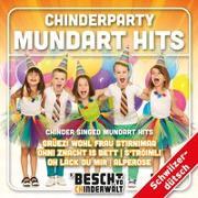 Cover-Bild zu Chinderparty Mundart Hits