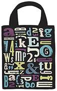 Cover-Bild zu Büchertasche Buchstaben und Zahlen