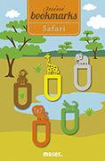 Cover-Bild zu mini bookmarks Safari