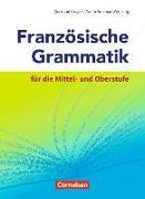 Cover-Bild zu Französische Grammatik für die Mittel- und Oberstufe. Schülerbuch