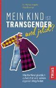 Cover-Bild zu Mein Kind ist transgender - und jetzt?