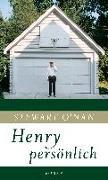Cover-Bild zu Henry persönlich