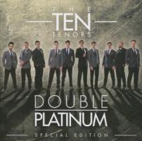 Cover-Bild zu Double Platinum