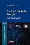 Cover-Bild zu Dunkle kosmische Energie