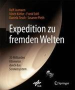 Cover-Bild zu Expedition zu fremden Welten