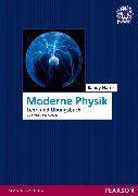 Cover-Bild zu Moderne Physik