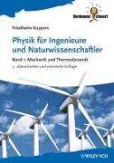 Cover-Bild zu Physik für Ingenieure und Naturwissenschaftler