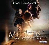 Cover-Bild zu Der Medicus von Gordon, Noah