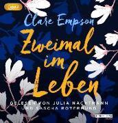 Cover-Bild zu Zweimal im Leben von Empson, Clare