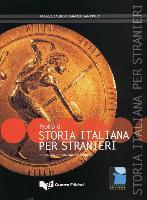 Cover-Bild zu Profilo di storia italiana per stranieri