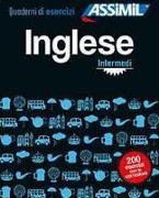 Cover-Bild zu Inglese. Quaderno di esercizi. Intermediario