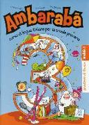Cover-Bild zu Ambarabà 3. Quaderni di lavoro - 3 Übungshefte