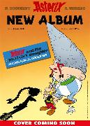 Cover-Bild zu Asterix and the Chieftain's Daughter