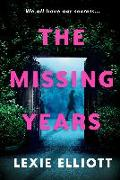 Cover-Bild zu The Missing Years