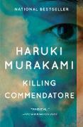 Cover-Bild zu Killing Commendatore