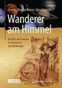 Cover-Bild zu Wanderer am Himmel