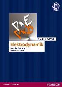 Cover-Bild zu Elektrodynamik