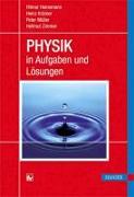Cover-Bild zu Physik in Aufgaben und Lösungen