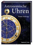 Cover-Bild zu Astronomische Uhren