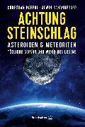 Cover-Bild zu Achtung Steinschlag!