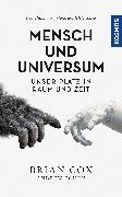 Cover-Bild zu Mensch und Universum