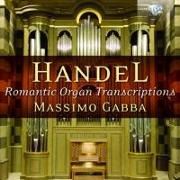 Cover-Bild zu Romantic Organ Transcriptions