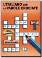 Cover-Bild zu Volume 1: L'italiano con le parole crociate