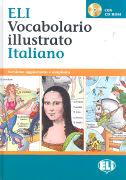 Cover-Bild zu ELI vocabolario illustrato italiano