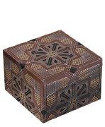Cover-Bild zu Dhyana Quadrat Erinnerungsbox Mini