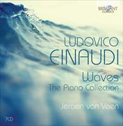 Cover-Bild zu Waves - The Piano Collection