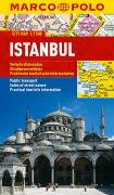 Cover-Bild zu Istanbul. 1:7'500