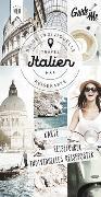 Cover-Bild zu Italien Guide Me. 1:2'100'000