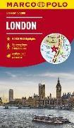 Cover-Bild zu London. 1:12'000