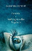 Cover-Bild zu Schmidt, Alexandra: Luxuria (eBook)