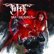 Cover-Bild zu Hrissomallis, Simeon: Faith - The Van Helsing Chronicles, Folge 55: Draculas Wiedergeburt (Audio Download)