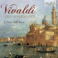 Cover-Bild zu Trio Sonatas op.1