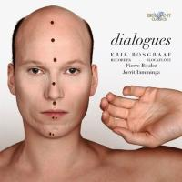 Cover-Bild zu Dialogues - Music for Recorder
