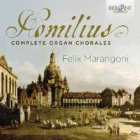 Cover-Bild zu Complete Organ Chorales