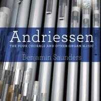 Cover-Bild zu Four Chorals and Other Organ Music