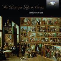 Cover-Bild zu Baroque Lute In Vienna