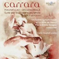 Cover-Bild zu Carrara